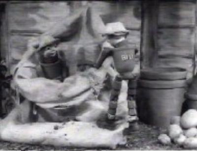 Bill And Ben Flower Pot Men Childrens Tv Jedi S Paradise