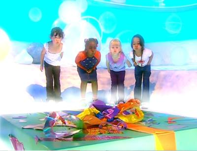 Boohbah Childrens Tv Jedi S Paradise