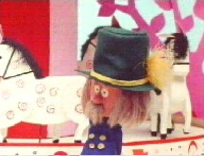 The Magic Roundabout Childrens Tv Jedi S Paradise