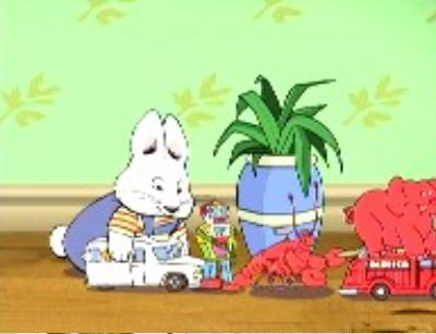 Max And Ruby Childrens Tv Jedi S Paradise