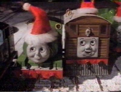 Thomas The Tank Engine Childrens Tv Jedi S Paradise